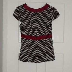Nanette Lepore Tops - Nanette lepore shirt